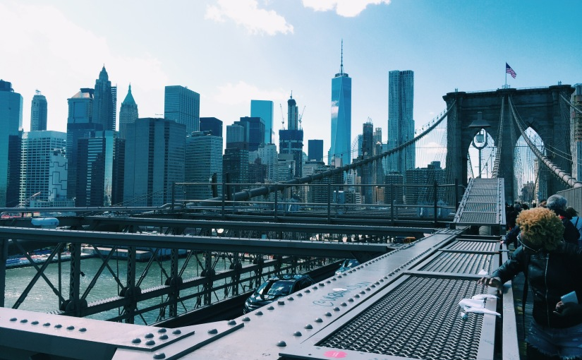 What to see in NYC (a student tourist'sguide)