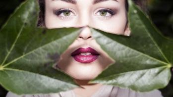 Makeup by Hannah Kutchinski photo by Kamil Derezinski