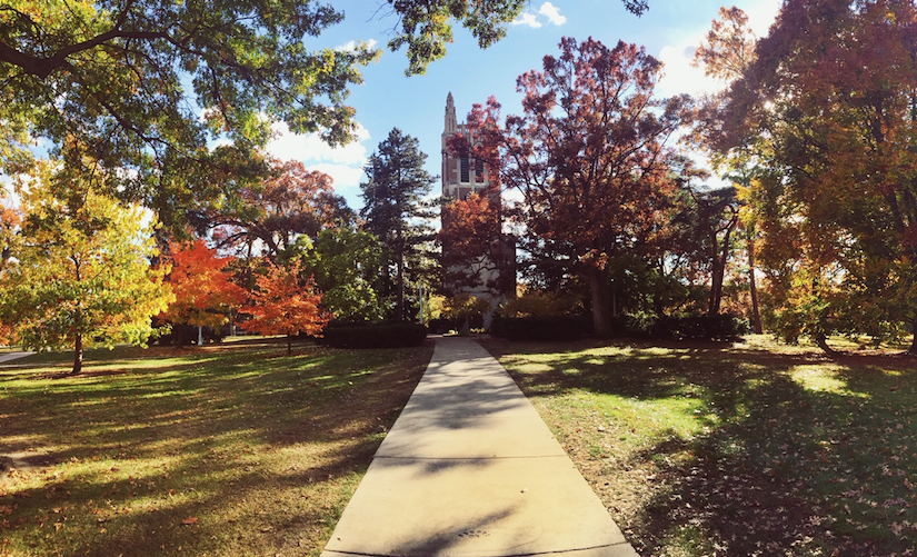Finding your way as a collegefreshman