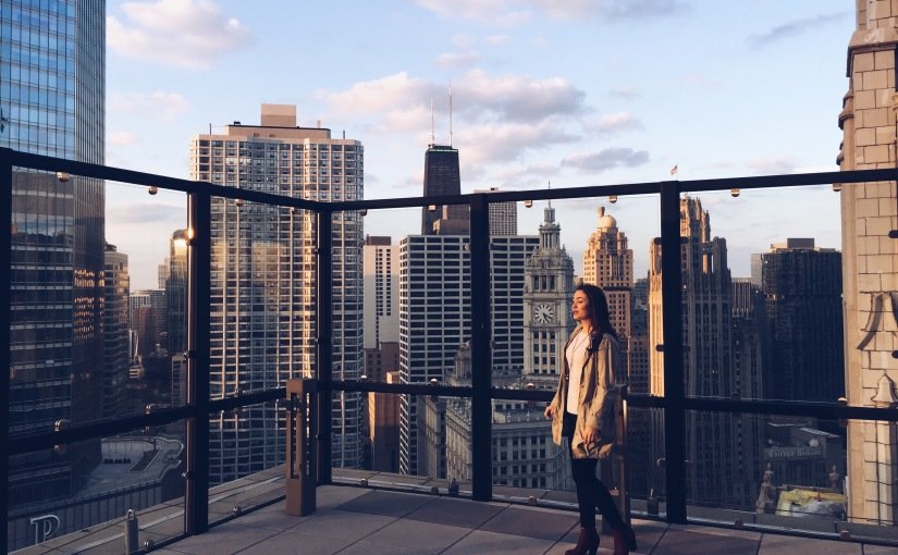 Guide to a ChicagoGetaway